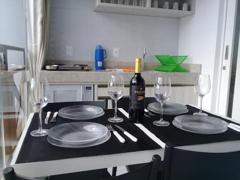 Apto Rover 3,Ubaia Residence n°210
