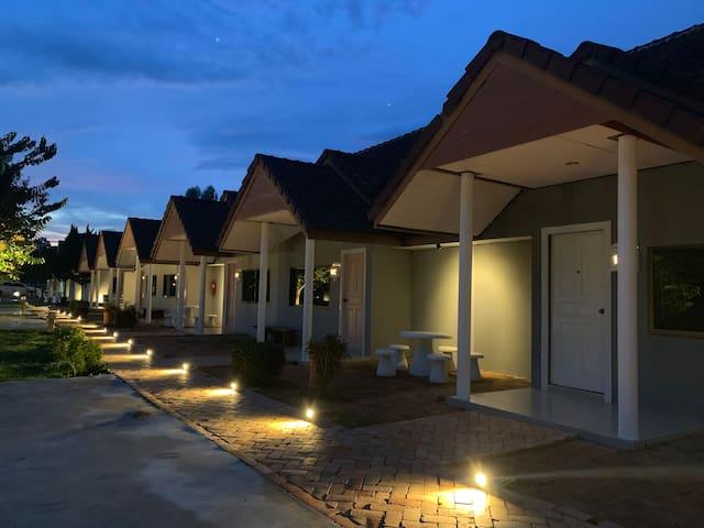 Superior Twin Room - Funwan Hotel