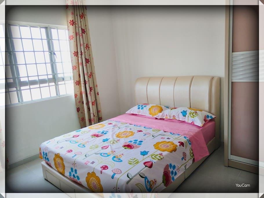 Master Bedroom ^__^