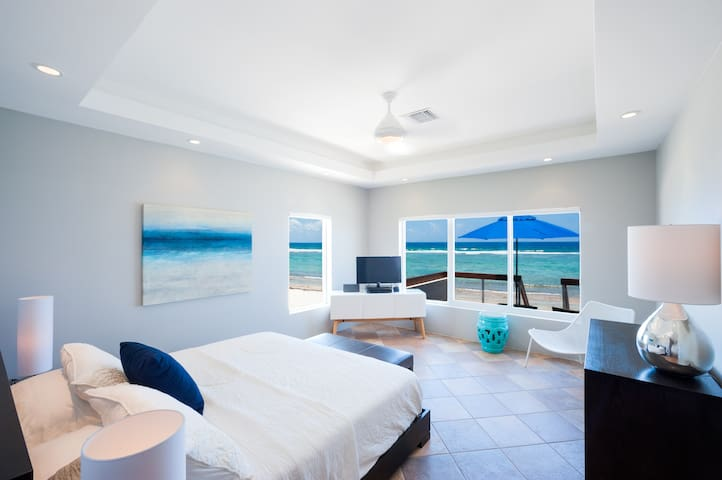 Present Moment by Luxury Cayman Villas