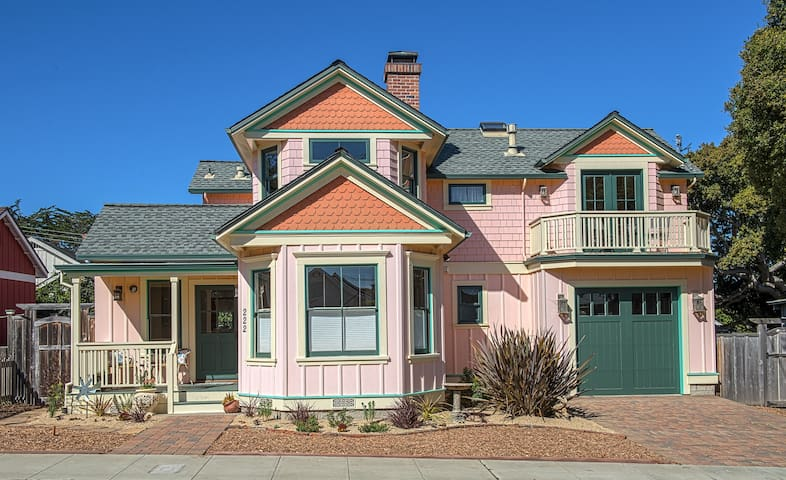 3715 - Bliss by the Sea ~ Summer Is Here - Check Out These Great Rates!