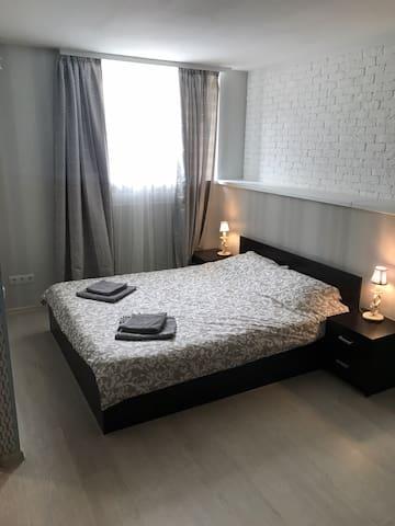 Уникальные апартаменты в самом сердце Петербурга !