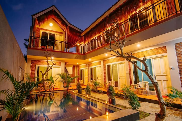 PD Bali Guesthouse 1