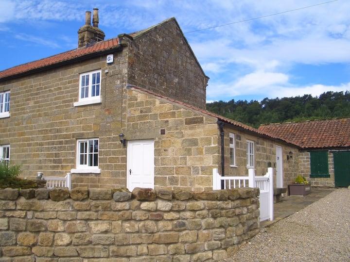 ManorHouseFarm Cottage NorthYork Moors Scarborough