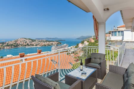 DANICA GUESTHOUSE WITH AMAZING VIEW - Dubrovnik