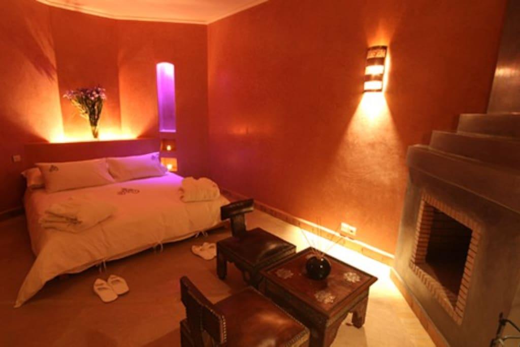 Bedroom Warda