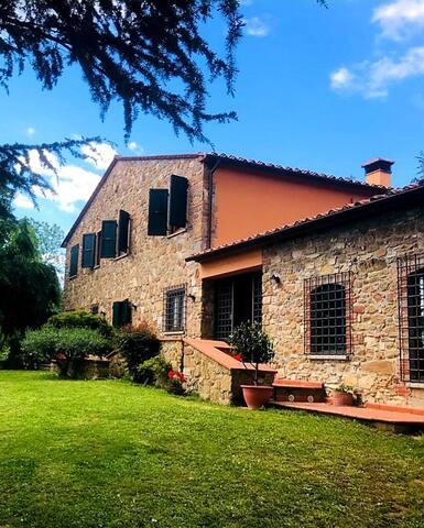 Villa Castelvecchio