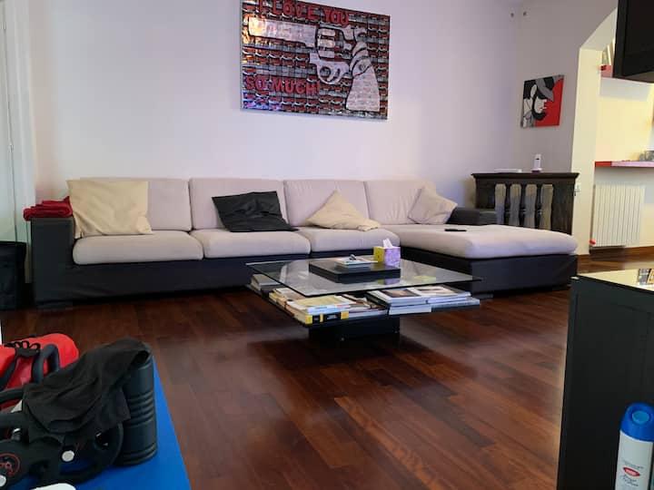 Appartamento Cortina d'Ampezzo - Vallombrosa