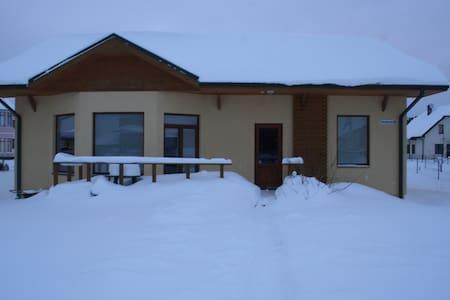 Room 1 - Rāmava - House