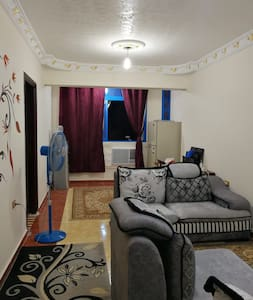 Cozy home at heart of Alexandria