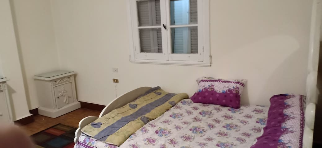 Nice flat in a perfect location in Agouza