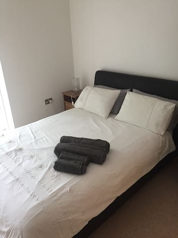 Easy Links to Central London