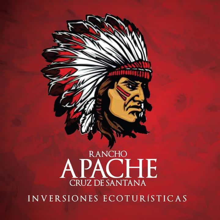 RANCHO APACHE - RANCHO LA CULEBRA