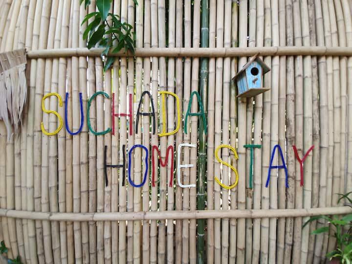 Suchada Homestay