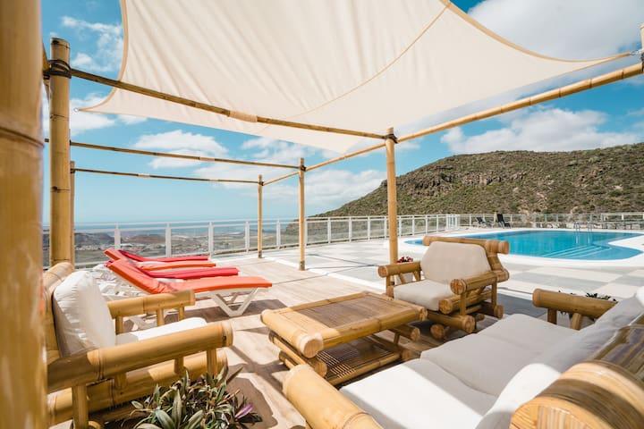 Villa en Tenerife, Aldea Blanca