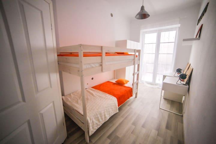 Targowek Rooms - Room 20 (B26.20)