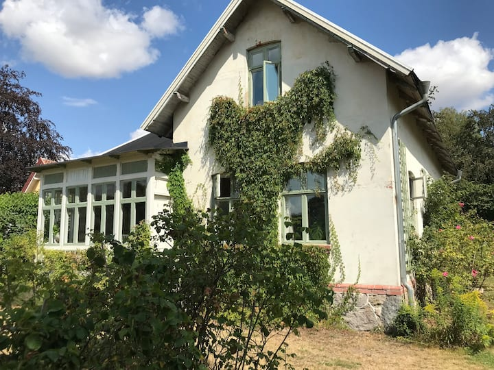 Lovely house near Lund