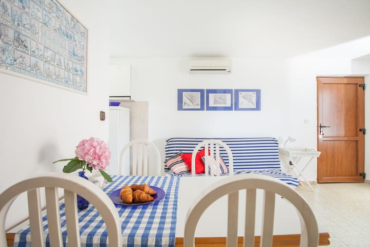 Villa Poma apartment B