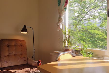 Fully Furnished Apt in Lund - Lund - 公寓