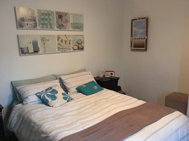 Cosy home in Paarl