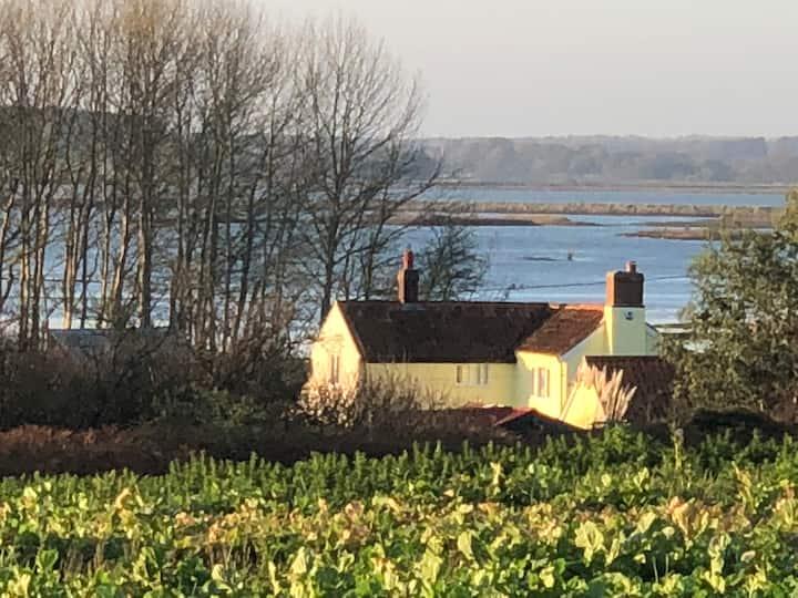 Marsh View Cottage, Aldeburgh