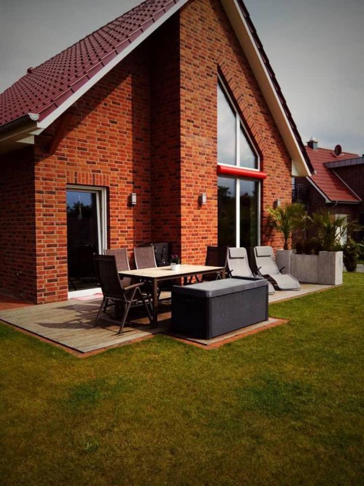LandBrise Haus 7
