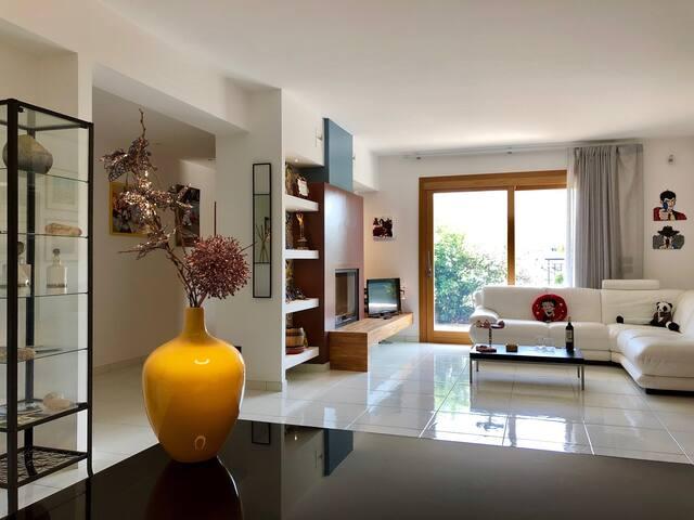 """La Zebra Home"" - Holiday Comfort & Design"