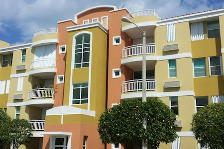 Great Apartment to vacation - Loíza
