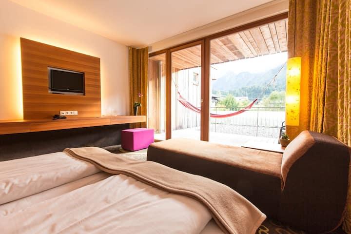 Hotel ACTIVE  Rooftop Design Double Room M*