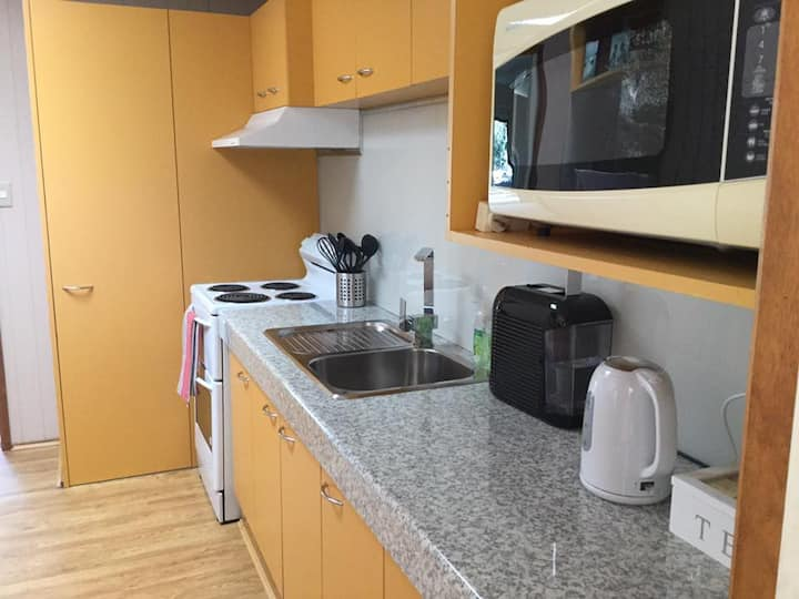 2 Bedroom Self Contained Dual Living Unit