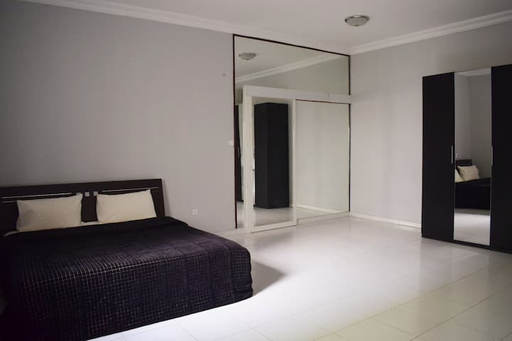 Large  studio in Al Barsha