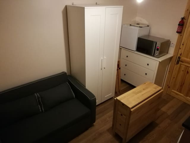 Studio Apartment - Galway - Appartement