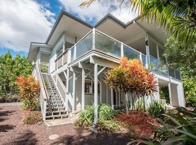 Amazing 5 BR Ocean house, family, groups, perfect