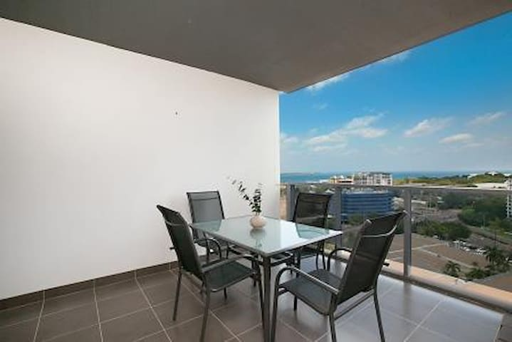 1 Bedroom Deluxe Apartment with Breakfast - Darwin City - Apartment