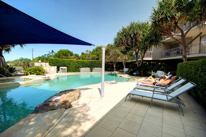 Seacove Resort, Studio Apartment
