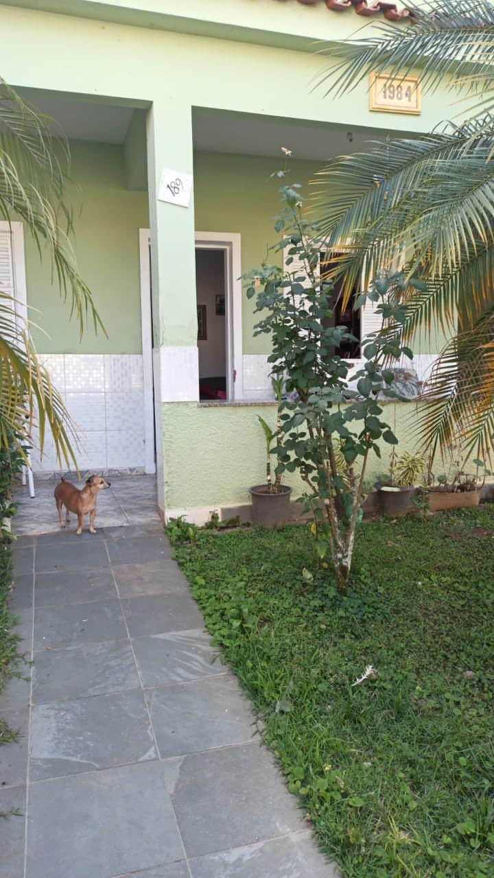 Casa da  Celinha - aconchego da vovó