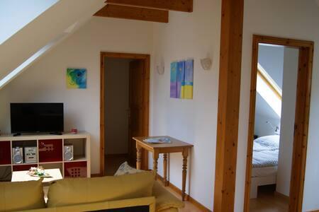 Gemütliche Wohnung in Bad Essen