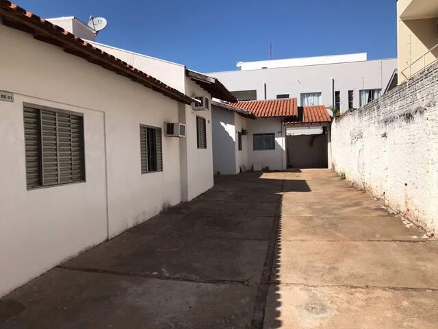 Casa em condomínio em Paranavai-Pr