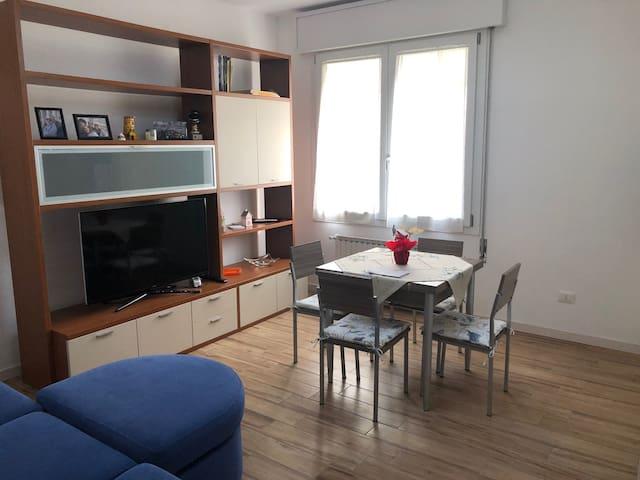 Accogliente appartamento vicino a Padova
