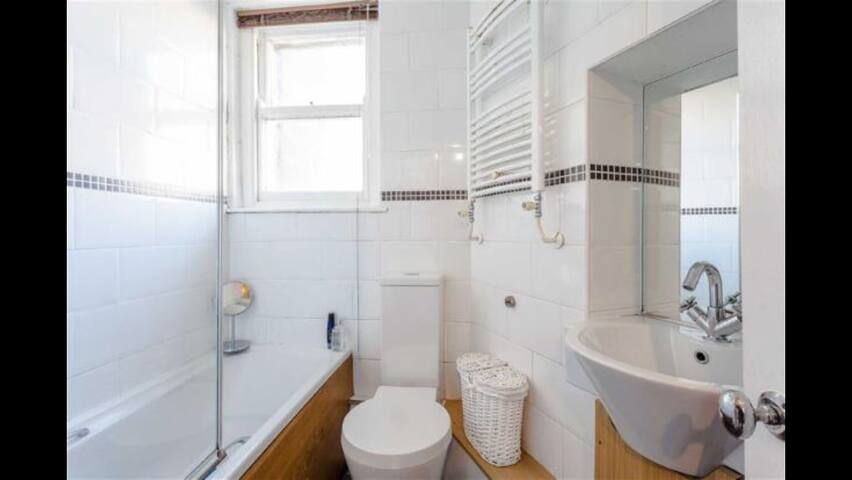 Private Harrogate Apartment - Harrogate - Daire