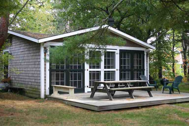 Cottage Grove Eastham-Cottage #9