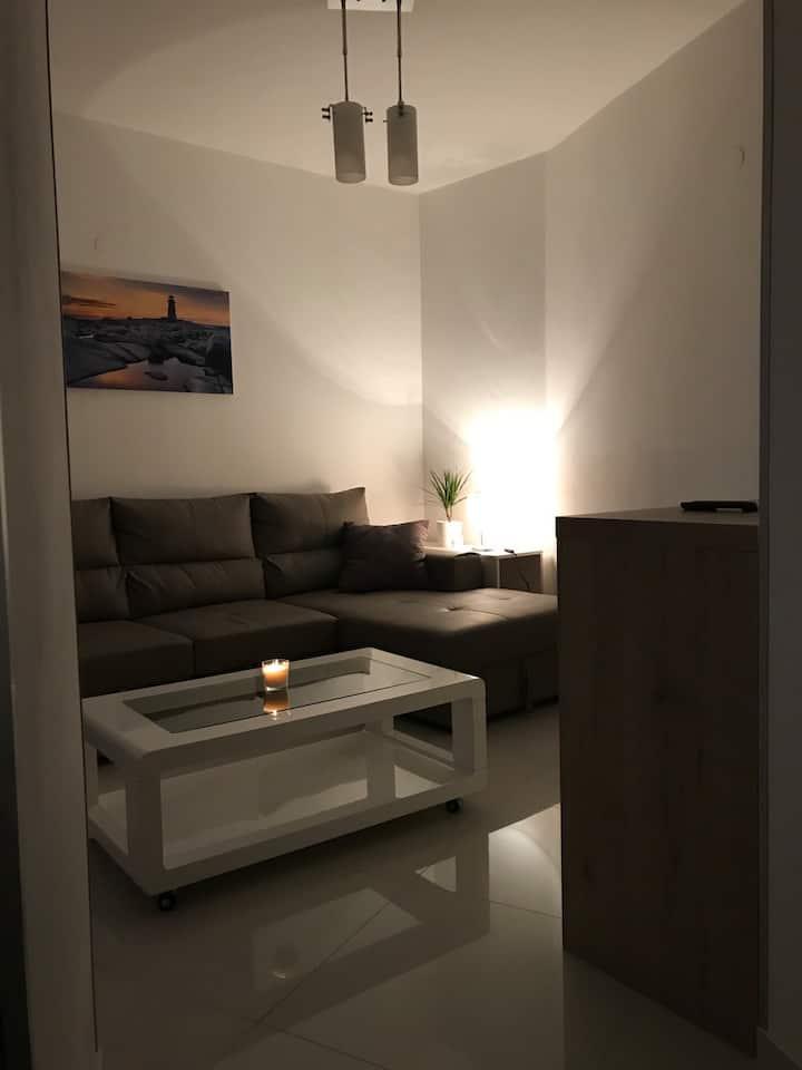 Zara studio apartment II