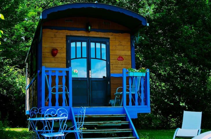 Superbe propriété avec terrasse