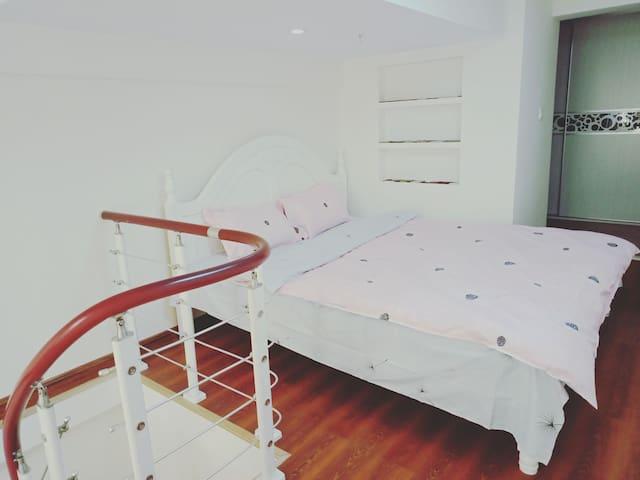 唐人公寓民宿