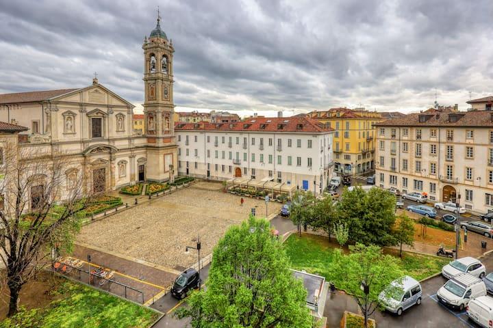 Duomo Luxury Apartment IV