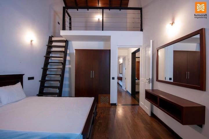 Bedroom 3 ( non AC )