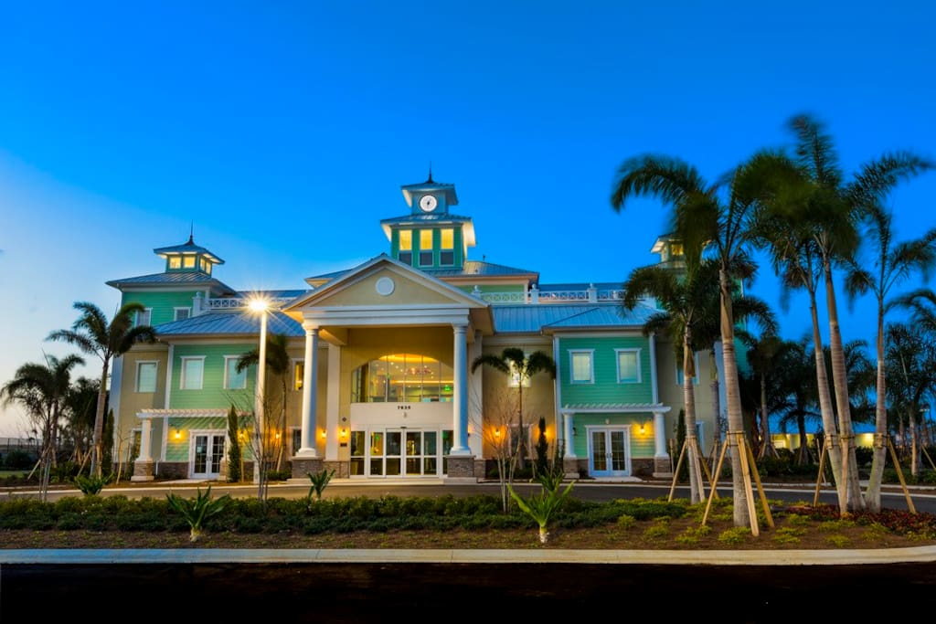 Star Villas To Rent In Orlando