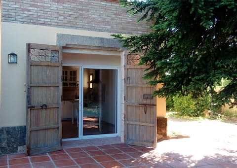 Costa Brava (Alt Empordà) – ideal for family
