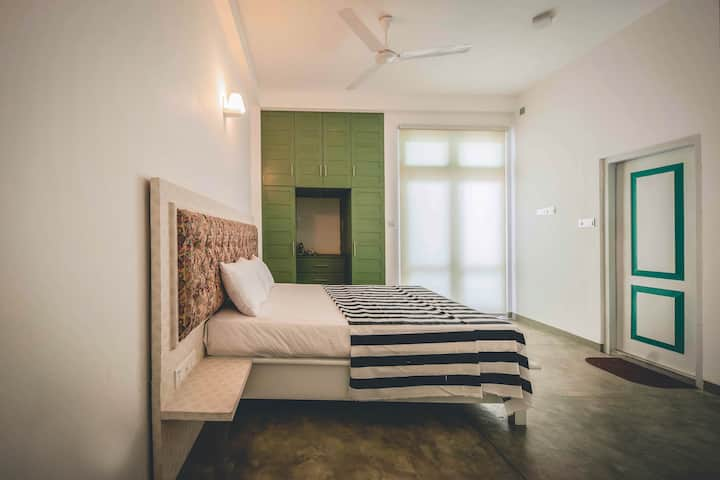 Villa ProEye - Sparkling Place For 8PPL - Galle