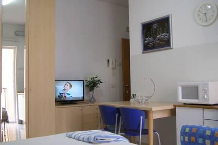 Appartamento per 2/3 persone a due passi dal mare! - Chioggia - Apartment
